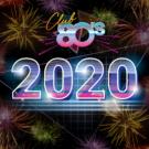 AmsterdamFM luidt het nieuwe jaar in met Club 80's
