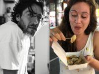 Emma de Thouars en Oscar de Lint delen een passie voor rijst