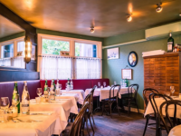 Restaurant Pastis: klein Parijs aan de rand van het Centrum