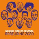 RRReuring Festival: voor wie écht wat nieuws wil
