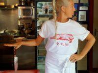 Bouchon du Centre: heerlijk eten bij Hanneke Schouten!