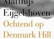 Matthijs Eijgelshoven over kunst, liefde en vriendschap