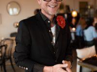 Bastiaan van Schaik en de magie van de stylist
