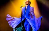 Sven Ratzke en zijn sprong in het werk van David Bowie