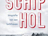 Stephan Steinmetz geeft Schiphol een gezicht