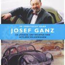 Paul Schilperoord bezorgt Josef Ganz eerherstel
