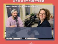 DM#42 Hoe Merel Ooms en Benno Hoogveld het succesvolle theaterproductiehuis Solostories runnen