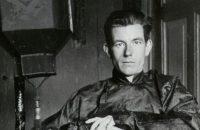 Springvossen 22 maart | Hein Aalders & Menno Voskuil over dichter J.Slauerhoff