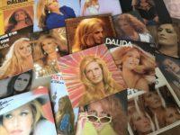 Rop Janze: 'De melancholische stem van Dalida spreekt mij aan'