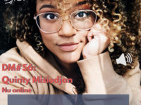 DM#56 Hoe Youtuber en Ondernemer Quinty Misiedjan haar succesvolle kanaal heeft opgebouwd