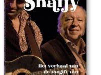 Gerard Alderliefste beschrijft zijn avonturen met Ramses Shaffy
