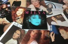 De Diva's van Droste: Milva