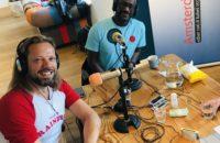 De lockdown in tien vragen: Jerrel Houtsnee en Ernst Coppejans
