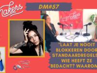 DM#67 Van Zeeland naar NY Fashion Week: De weg van Fashion Designer/Kunstenaar Mirjam Manusama