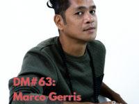 DM#63 Het mooie van Multi-getalenteerd zijn met Marco Gerris, oprichter ISH DanceCollective