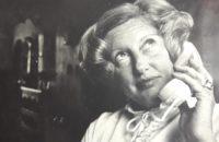 Stemanalyses door fonosofe Elisabeth Bierens de Haan
