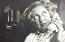Het belang van spraak volgens Elisabeth Bierens de Haan