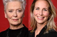 Moet je Horen: Doris Baaten en Alexandra Alphenaar