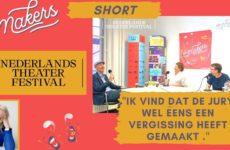 DM#70 De Makers x NTF: Directeur Jeffrey Meulman & Juryleden Christiaan Mooij en Sander Janssens