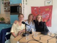 DM#69 Hoe maak je met familie? In gesprek met de King Sisters: Joske, Annelie & Marthe Koning