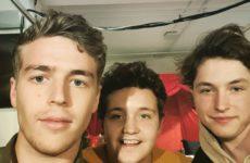 DJA #19: Hoger Onderwijs – Gast: Zenno Bruinsma