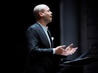 De veerkracht van countertenor Maarten Engeltjes