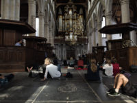 Springvossen 19 oktober | Jacob Lekkerkerker over Silence