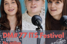 DM#77 x ITS Festival: Afstuderen tijdens Corona, Contact maken met werkveld & Dealen met onzekerheid