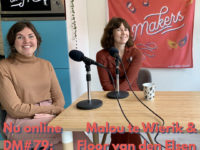 DM#79 Expert Talk: Cultuurmarketing, Communicatie & Ondernemerschap met Buro Dertig