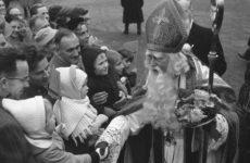 Sinterklaas in coronatijd: zou de goede Sint wel komen?