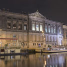 AmsterdamFM vanuit het Allard Pierson Museum!