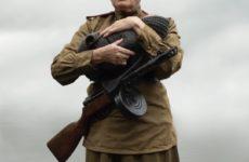 Karina Holla over Oorlogsvrouwen