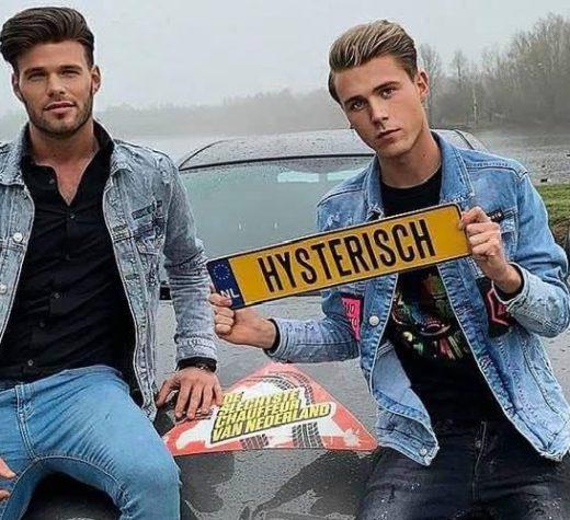 'Hysterische diva' Bradley over De Slechtste Chauffeur van Nederland