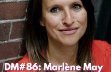 DM#86 Expert Talk: Alles over Geld, Omzetdoelen, & Jouw Financiële Jaarplan met Marlène May