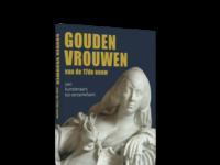 """34 UvA studenten schreven samen het boek """"Gouden Vrouwen"""""""