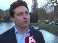 Reinier van Dantzig (D66) over de verkiezingen
