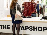 Op 7 april opent de eerste Amsterdamse vestiging van The Swapshop!