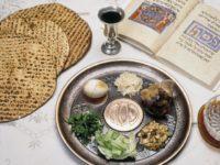 Hoe vier je Joodse feestdagen?