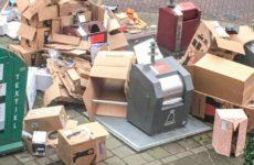 Hoe lossen we het afvalprobleem op?