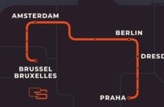 Reizen met de nachttrein vanuit Amsterdam: vanaf volgend jaar kan het