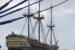 VOC-schip Amsterdam keert volgende week terug naar het Scheepvaartmuseum!
