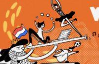 Deze Koningsdag: de tweede editie van Vondelpark Live!