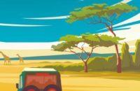 Ceciel Huls schetst het leven van een diplomatenvrouw