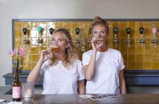 Bierstad Amsterdam: Gebrouwen door Vrouwen