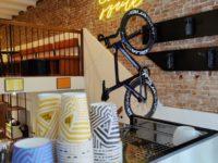 En Route: Het eerste fietscafé van Amsterdam!