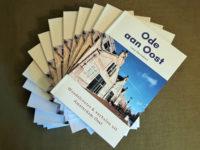 Het boekje 'Ode aan Oost' is een hit