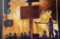 Springvossen 3 mei | Atousa Bandeh Ghiasabadi