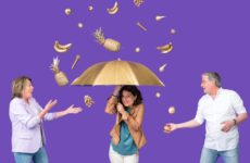 De Muzikale Fruitmand blaast 50 kaarsjes uit