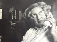 Elisabeth Bierens de Haan over varkens