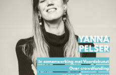 DM#98 Yanna Pelser over Lichaam & Hoofd verbinden in je Makerschap en maken met Noodzaak!